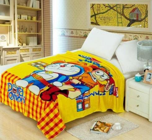 """Плед детский Tango """"Doraemon"""" pld3002-81"""