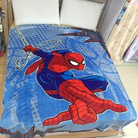 """Плед детский Spidermen """"Человек Паук"""" pld437"""