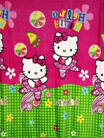 "Плед детский ""Hello Kitty"" pld448"